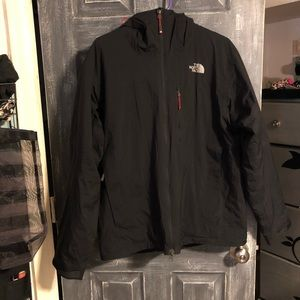 The north face summit series jacket med